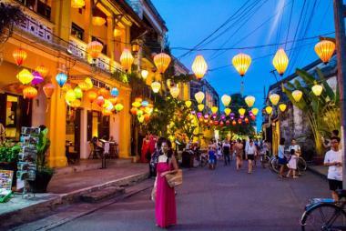 Đà Nẵng - Sơn Trà - Bà Nà - Cù Lao Chàm - Galina - Hội An 3N2Đ
