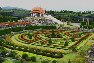 Đà Nẵng - Bangkok - Pattaya 4N4Đ Bay Vietjet