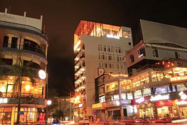 Combo Quy Nhơn 3N2Đ - Mento Hotel 3* + VMB