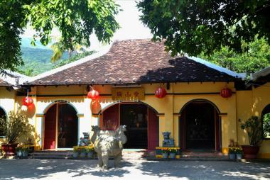 Hà Nội - Cần Thơ - Côn Đảo 2N1Đ