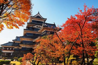 HCM - Osaka - Kyoto - Kobe - Nagoya - Yamanashi - Tokyo 6N Bay Vietnam Airlines