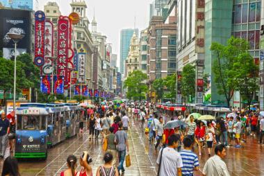 Hà Nội - Bắc Kinh - Thượng Hải 5N4Đ Bay Vietnam Airlines