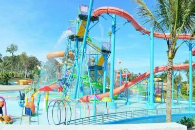Hà Nội - Phú Quốc 3N2Đ Trọn Gói Vinpearl Resort 5 Sao + Vé Máy Bay