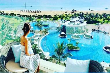 Hà Nội - Quy Nhơn 4N3Đ Trải Nghiệm KS & FLC Quy Nhơn 5 Sao Resort + Vé Máy Bay