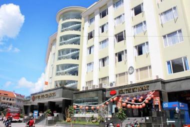 Combo Đà Lạt 3N2Đ - River Prince Hotel 4* + Vé Máy Bay