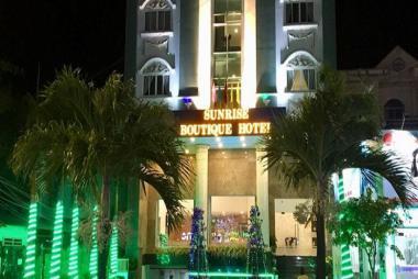 Combo Phú Quốc 3N2Đ - Khách sạn Sunrise Boutique 3* + Vé Máy Bay