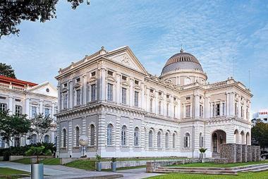 Hà Nội - Singapore - Malaysia 4N3Đ