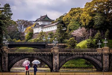 Đà Nẵng - Núi Phú Sĩ - Thủ Đô Tokyo 5N4Đ Bay Vietjet Air