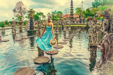 Hà Nội - Bali 5N4Đ, KS 4* & Bay Malaysia Airlines