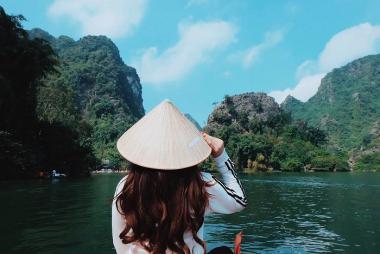 HCM - Hà Nội - Ninh Bình- Hạ Long - Yên Tử - Sapa 6N5Đ + Vé Máy Bay