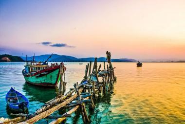 Hà Nội - Tuy Hòa 3 Ngày + Vé Máy Bay