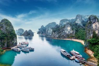 Đà Nẵng - Hà Nội - Hạ Long - Sapa 4N3Đ + Vé Máy Bay