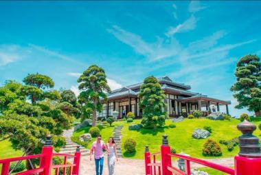 HCM - Nha Trang - Đảo Bích Đầm - Vinpearl Land - Tàu Hỏa 5 Sao 3N3Đ