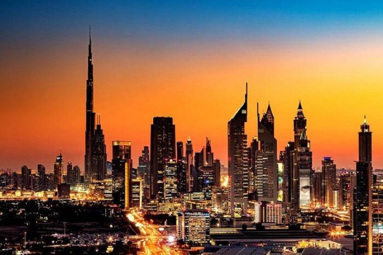 Hà Nội - Dubai - Abu Dhabi - Sa Mạc Safari 6N Bay EK 5*