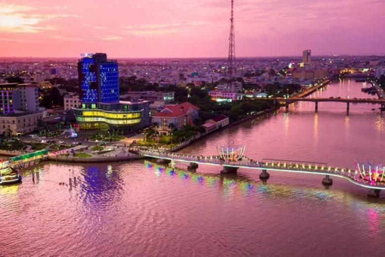 Hà Nội - Cần Thơ - Sóc Trăng - Côn Đảo 4N3Đ + Vé Máy Bay