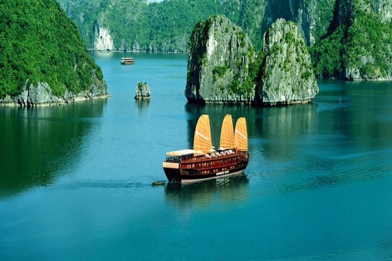 Hà Nội - Hạ Long - Ninh Bình 5N4Đ