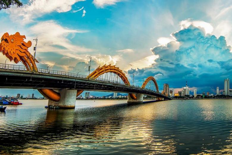 Hà Nội - Đà Nẵng - Sơn Trà - Hội An - Bà Nà - Huế - Quảng Bình 5N4Đ + Vé Máy Bay