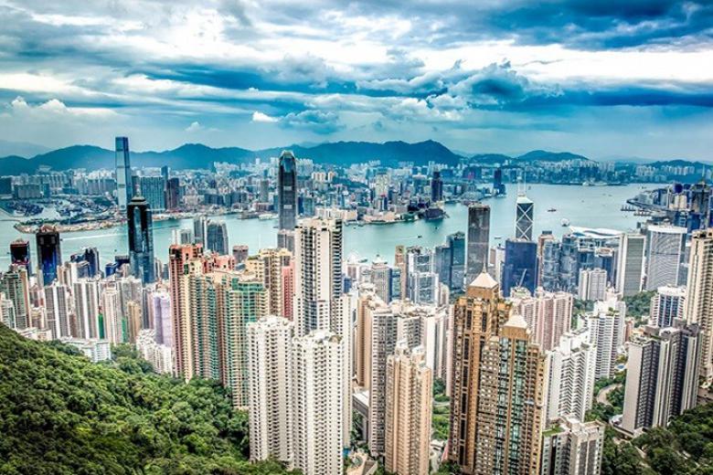 HCM - Hồng Kông - Quảng Châu - Thẩm Quyến 5 Ngày