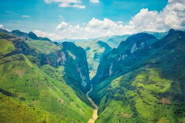 HCM - Tuyên Quang - Hà Giang - Quản Bạ Lũng Cú Đồng Văn - Mèo Vạc - Mã Pì Lèng -