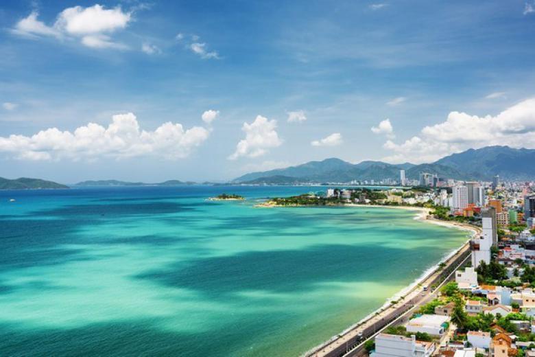 HCM - Nha Trang - Đảo Robinson - KDL Tàu Ngầm 3N4Đ + Vé Xe Lửa
