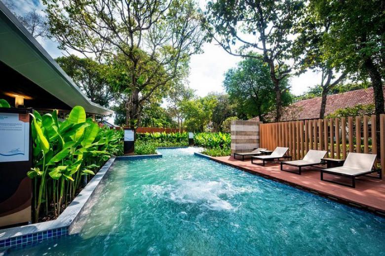 Combo Vũng Tàu 2N1Đ – Sài Gòn Bình Châu Resort 4* + Ăn 3 Bữa + Miễn Phí Vé Vui Chơi Tại Biển Hồ Cốc