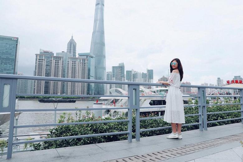 HCM - Bắc Kinh - Thượng Hải - Hàng Châu - Tô Châu 7N6Đ Bay China Southern
