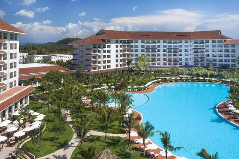 Combo Phú Quốc 3N2Đ - Vinpearl Resort 5* + Vé Vui Chơi + Vé Máy Bay