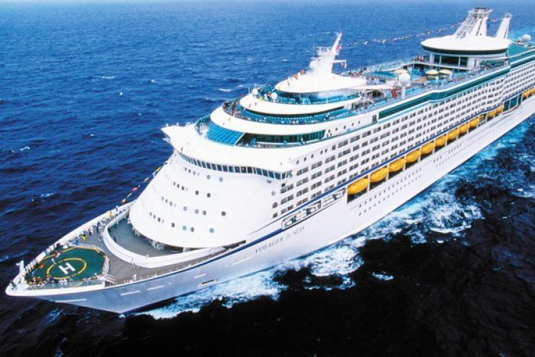 HCM - Singapore - Kuala Lumpur - Malacca 4N3Đ + Du Thuyền 5* Voyager Of The Sea