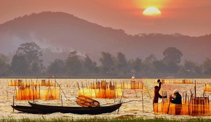 Hồ Lăk