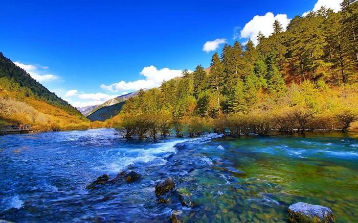 Jiuzhaigou-Valley-China-Pictures