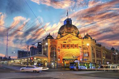 Hà Nội - Sydney - Melbourne 6N5Đ - Bay China Southern Airlines