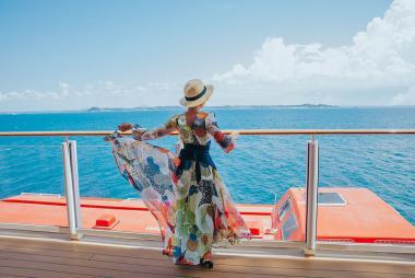 Hải trình Singapore - Thái Lan 4N3Đ - Du thuyền Genting Dream
