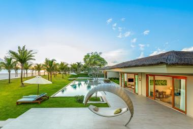 Voucher 2 ngày 1 đêm  Fusion Phú Quốc Resort 5 sao