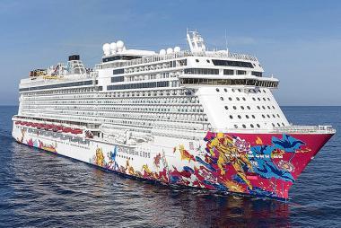 Hải trình Singapore - Malaysia 3N2Đ - Du thuyền 5* Genting Dream