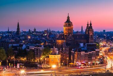 HCM - Pháp - Đức - Bỉ - Hà Lan 9N8Đ - Tour du xuân Tết Canh Tý