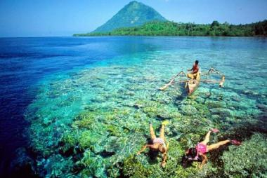 HCM - Khám Phá Đảo Bali 4N3Đ + Bay Malaysia Airlines