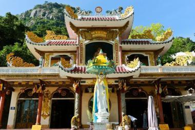 HCM - Tây Ninh - Viếng Chùa Bà Đen 1 Ngày
