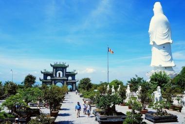 Landtour Đà Nẵng - Sơn Trà - Bà Nà - Cù Lao Chàm/Rừng Dừa - Hội An 3N2Đ