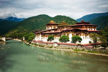 HCM - Bhutan 5N4Đ