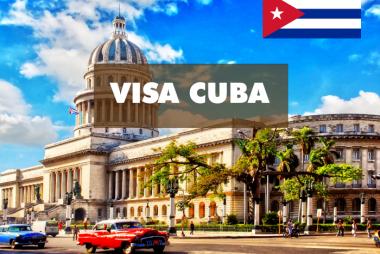 Dịch vụ làm visa Cuba