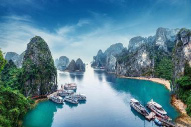 Hà Nội - Hạ Long - Tuần Châu 3N2Đ