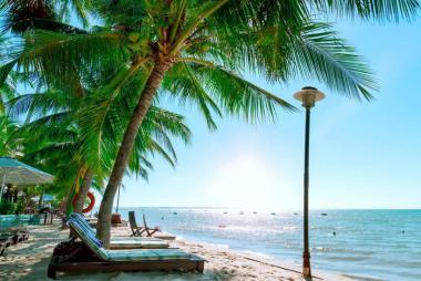 Combo Phan Thiết 3N2Đ - Hoàng Ngọc Resort & Spa 4 Sao + Vé Xe Lửa + Ngàn Quà Tặng Hấp Dẫn