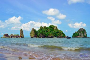 HCM - Hà Tiên Thập Cảnh - Quần Đảo Bà Lụa - Miếu Bà Chúa Xứ - Rừng Tràm Trà Sư 3N3Đ