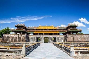 Landtour Đà Nẵng - Bà Nà - Sơn Trà - Hội An - Huế - Động Thiên Đường/Động Phong Nha 5N4Đ