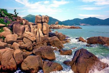 Hà Nội - Nha Trang - Miền Cát Trắng 4N3Đ Siêu Khuyến Mãi + Vé Máy Bay