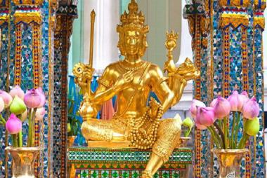 Phật Bốn Mặt
