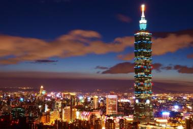 HCM - Đài Bắc - Đài Trung - Nam Đầu - Cao Hùng 5N4Đ - Bay Vietjet - Thăm quan núi A Lý Sơn