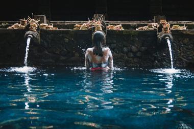 HCM - Đảo Bali - Thiên Đường Nghỉ Dưỡng KS 4* 4N3Đ + Bay Vietjet Air