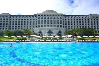 Combo Nha Trang 3N2Đ - Vinpearl Resort Nha Trang 5*( Khu Đảo Hòn Tre) + Vé Máy Bay