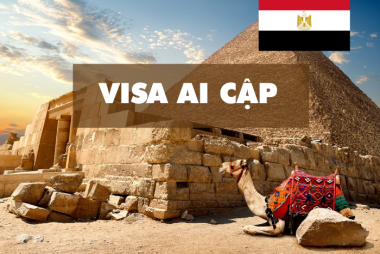 Dịch vụ làm visa Ai Cập